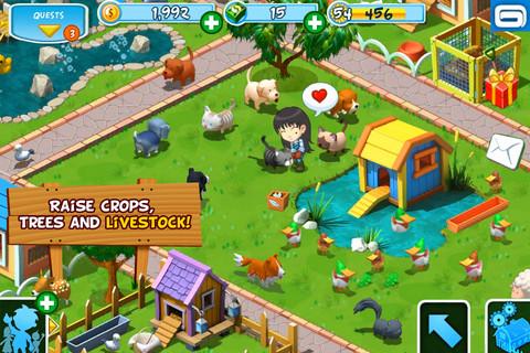 Игра история фермы 2 для android скачать бесплатно.