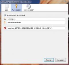 GuifiProxy - Firefox Addon