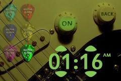 Guitar Alarm
