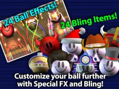 Gutterball: Golden Pin Bowling HD for iPad