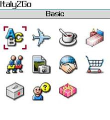 H&H Germany2Go Talking Phrase Book (BlackBerry)