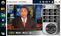 HAVA Player (Nokia Internet Tablet)