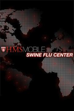 HMSMobile Swine Flu Center