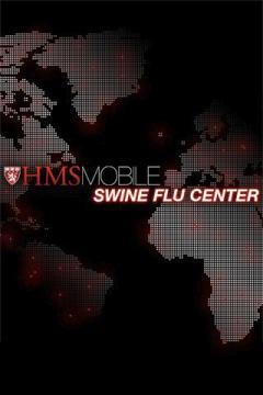 HMSMobile Swine Flu Center