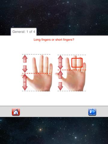 Hand Reading Pro - фото 7