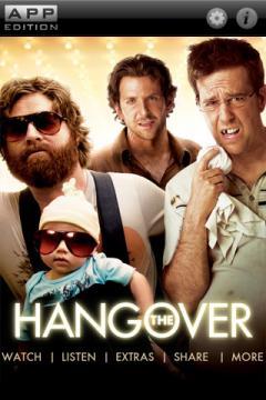 Hangover: App Edition