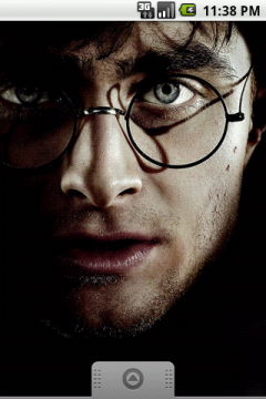 Harry Potter & The Deathly Hallows Wallpapers