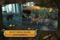 High Caliber Hunting FREE