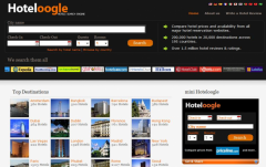 Hoteloogle.com Compare Hotel Prices - Firefox Addon