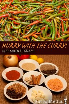 Hurry with the Curry!