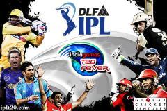 IPL Indiagames Cricket T20Fever