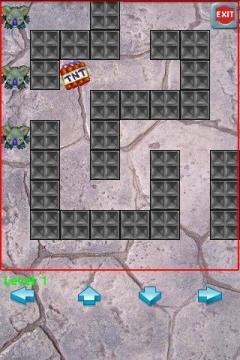 IQ Maze