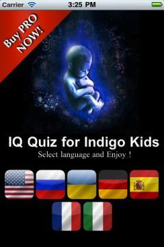Indigo IQ Free