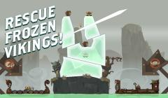 Icebreaker: A Viking Voyage for iPhone
