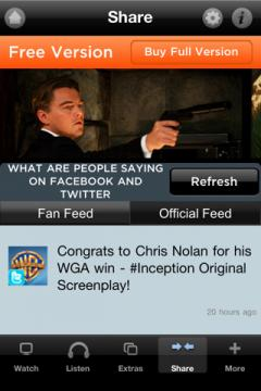 Inception: App Edition