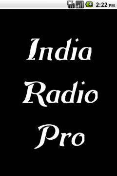 India Radio Pro for Android