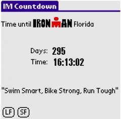 Iron Countdown