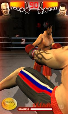 Iron Fist Boxing for Android
