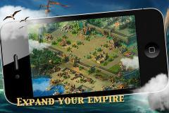Island Empire (Deluxe)