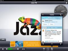 Jazz FM (iPad)