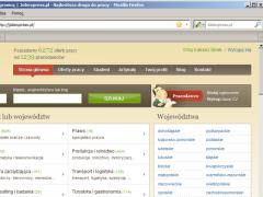 Jobexpress.pl - Firefox Addon