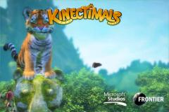 Kinectimals for iPhone/iPad