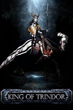King of Trindor!