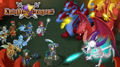 Knights & Dragons for iPhone/iPad
