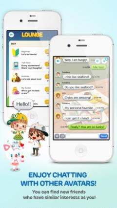 LINE Play for iPhone