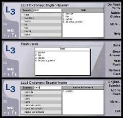 LLLS Spanish-Portuguese for Nokia 9500/9300