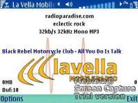La Vella Mobile Radio (S60 2nd Edition)
