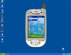 Laplink Controller (Palm OS)
