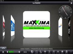 Le RADIO ! (iPad)