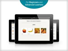 Learn Polish with babbel.com on iPad