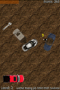 Lethal Racing