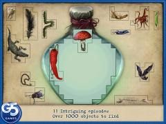 Letters from Nowhere HD (Full) for iPad