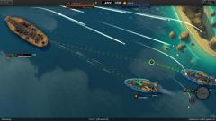 Leviathan: Warships for Android
