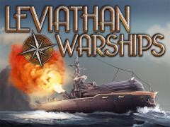 Leviathan: Warships for iPad