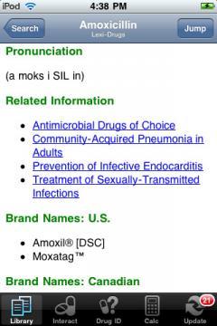 Lexi-Drugs & Lexi-Interact
