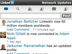 LinkedIn (BlackBerry)