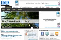 Linux Magazine - Firefox Addon