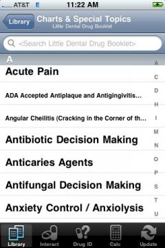 Little Dental Drug Book