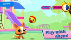 Littlest Pet Shop for iPhone/iPad
