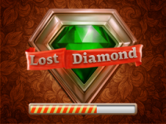 Lost Diamond II Premium (BlackBerry)