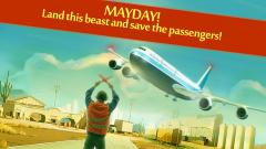 MAYDAY! Emergency Landing for iPhone/iPad