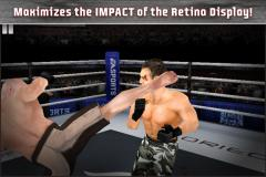 MMA by EA SPORTS