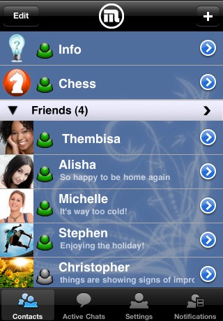 mxit chat rooms teenage