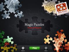 Magic Puzzles: Force of Nature (iPad)
