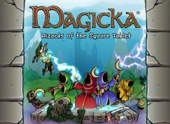 Magicka for iPad