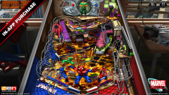 Marvel Pinball for Android